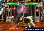 Скриншот King of Fighters: Neowave, 1