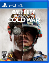 Call of Duty: Black Ops – Cold War (PS4)