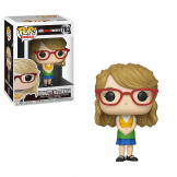 Фигурка Funko POP Big Bang Theory – Bernadette