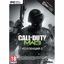 Call of Duty: Modern Warfare 3. Коллекция 2 (PC)