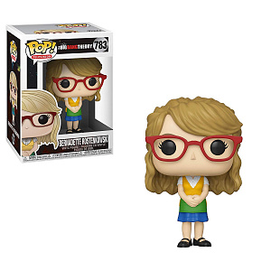 Фигурка Funko POP Big Bang Theory – Bernadette фото
