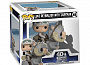 Фигурка Funko POP Deluxe Star Wars – Luke on Taun Taun