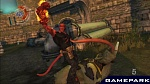Скриншот Hellboy: The Science of Evil (Xbox 360), 4