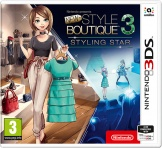 Nintendo presents: New Style Boutique 3 (3DS)