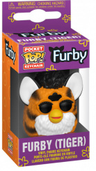 Брелок Funko Pocket POP Hasbro – Tiger Furby (52158-PDQ)