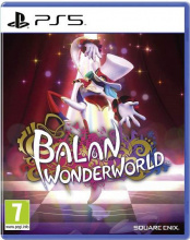 Balan Wonderworld (PS5)