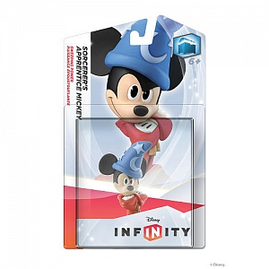 Disney Infinity: Sorcerer's Apprentice Mickey