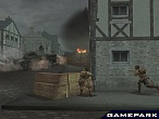 Скриншот Brothers in Arms Earned in Blood (PS2), 3