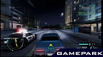 Скриншот Need for Speed Carbon (Wii), 5