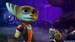 Скриншот Ratchet & Clank: All 4 One (PS3), 2