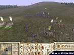 Скриншот Rome: Total War (PC-DVD), 1