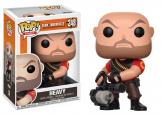 Фигурка Funko POP! Vinyl: Games: Team Fortress 2: Heavy 21035