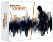 Tom Clancy's The Division. Sleeper Agent Edition (PS4)
