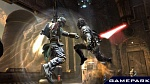 Скриншот Star Wars: The Force Unleashed. Ultimate Sith Edition (PS3), 4