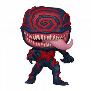 Фигурка Funko POP Marvel – Corrupted Venom (Exc) фото