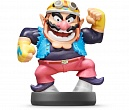 Скриншот Amiibo: Super Smash Bros Collection Wario, 1
