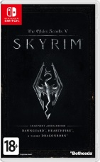 Skyrim Special Edition (Nintendo Switch)