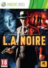 L.A. Noire (Xbox 360) (GameReplay)