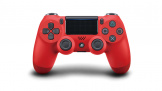 Геймпад Sony DualShock Red v2 (CUH-ZCT2E) (PS4)