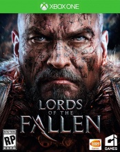 Lords of the Fallen (XboxOne) (GameReplay)