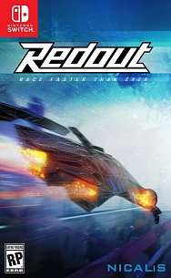 Redout (Switch)
