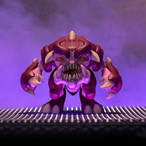 Фигурка Doom – Pinky