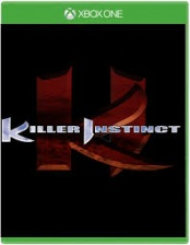 Killer Instinct (Xbox One) (GameReplay)