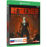 Redeemer: Enhanced Edition Стандартное издание (Xbox One)
