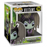 Фигурка Funko POP Deluxe Disney – Villains: Maleficent on Throne (49817)