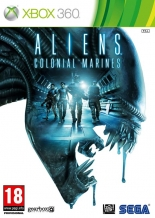 Aliens: Colonial Marines. Limited Edition (Xbox 360) (GameReplay)