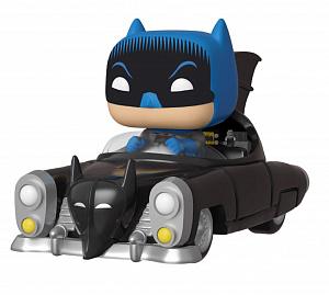 Фигурка Funko POP Rides: Batman 80th – 1950 Batmobile (MT) (Exc)