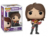 Фигурка Funko POP Fortnite – TNTina (52970)