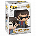 Фигурка Funko POP Harry Potter Holiday – Harry Potter (51152)