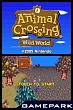 Скриншот Animal Crossing Wild World, 2