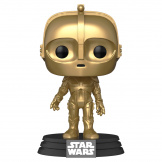 Фигурка Funko POP Star Wars Concept series – C3PO (50110)