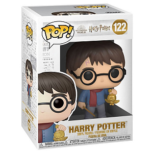 Фигурка Funko POP Harry Potter Holiday – Harry Potter (51152)