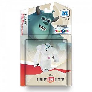 Disney Infinity: Sulley (Светящийся)