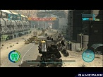 Скриншот Front Mission Evolved (Xbox 360), 6