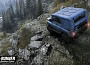 Spintires: MudRunner (PS4)