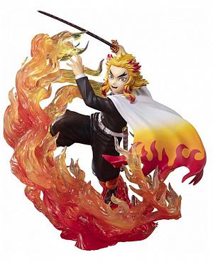 Фигурка Figuarts Zero Demon Slayer – Kyojuro Rengoku Flame Breathing (611147)