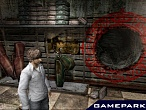 Скриншот Silent Hill 4: the Room (PS2), 12
