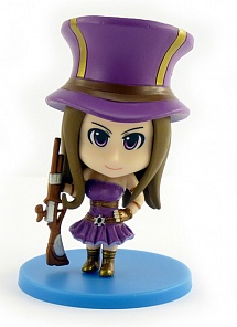 Фигурка Caitlyn :League of Legends