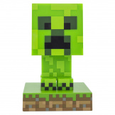 Светильник Minecraft – Creeper Icon Light BDP (PP6593MCF)