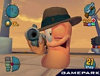 Скриншот Worms 4: Mayhem, 7