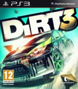 DiRT 3 (PS3) (GameReplay)