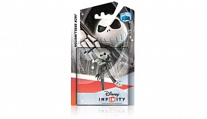 Disney Infinity: Jack Skellington