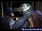 Скриншот Batman Arkham Asylum (PC-DVD), 2