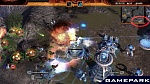 Скриншот Universe at War: Earth Assault (Xbox 360), 6