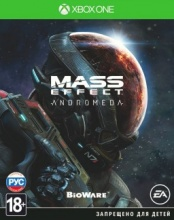 Mass Effect: Andromeda (XboxOne) (Gamereplay)
