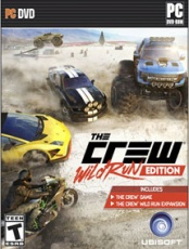 The Crew. Wild Run Edition (PC)
